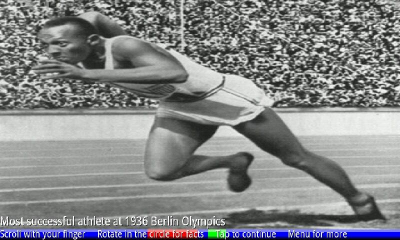 Great Olympians 3 FREE- screenshot