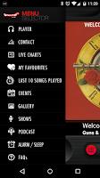 Screenshot of ONE FM 913