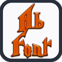 Pack for FlipFont® free icon