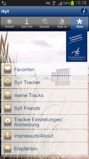 iSylt – Faszination Sylt - screenshot thumbnail