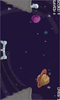 Screenshot of Space Bounce Light