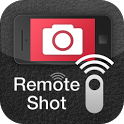 Remote Shot - Live Preview icon