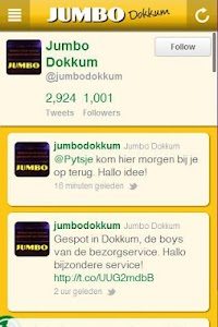 Jumbo Dokkum App screenshot 6