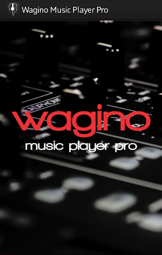 Wagino Music Player Pro