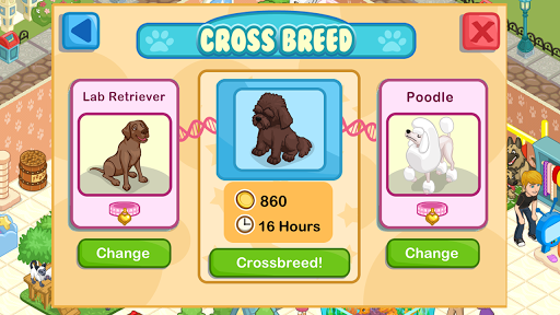 Pet Shop Storyu2122 1.0.6.6 screenshots 9