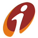 ICICI Bank i-safe logo