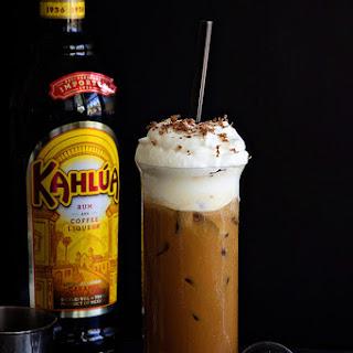Kalhua Vietnamese Coffee.