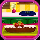 Prepare tasty cake games
