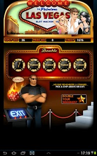 Las Vegas Slot Machine HD - screenshot thumbnail