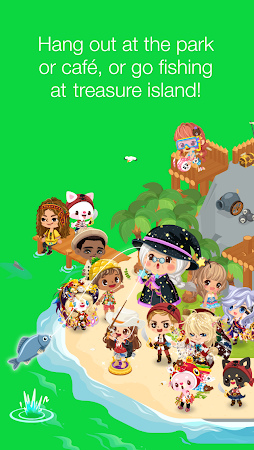 LINE PLAY - Your Avatar World 3.4.0.0 screenshot 10320
