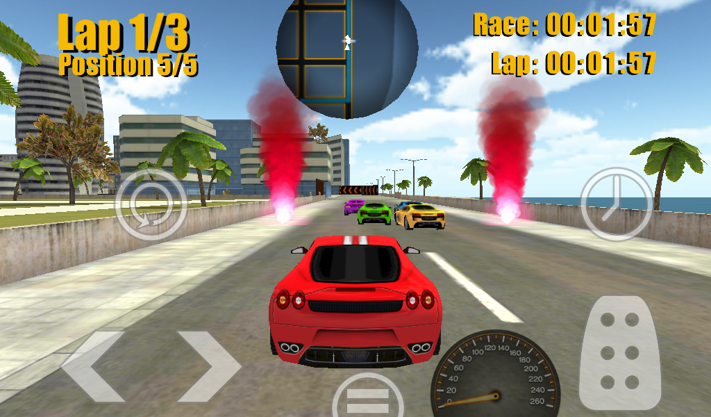 free racing games on google play store