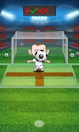 足球遊戲 2