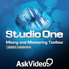 Mixing Course For Studio One icon