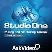 Mixing Course For Studio One