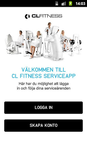 CL Fitness