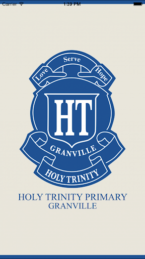 Holy Trinity Primary Granville