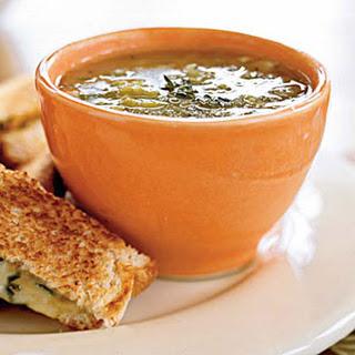 Shaker Split Pea Soup