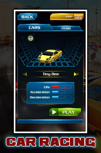 Drag Racing Car Drift 3D