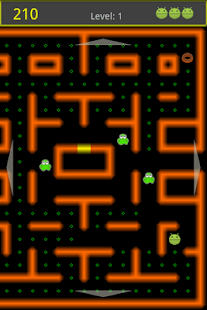 Ghost Munch Android - screenshot thumbnail