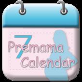 プレママカレンダーFree(妊娠出産管理)