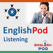 English Listening Podcast