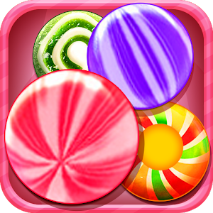 Candys Blitz for PC and MAC