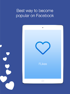 FLikes - Likes for Facebook