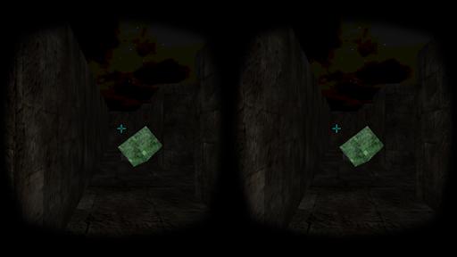 VR3D迷宫的纸板|玩動作App免費|玩APPs