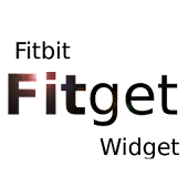 Fitget - Fitbit Widget