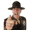 Sergente Hartman icon