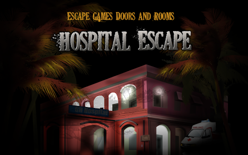 Escape Game Hospital Escape- screenshot thumbnail