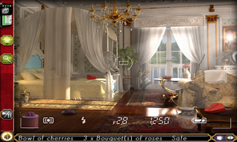 Screenshot of The Princess Case HD