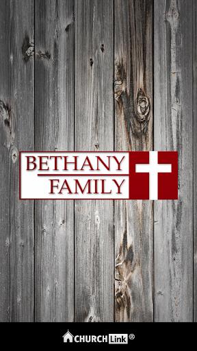 Bethany Family