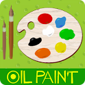 Oil Painting Lessons icon