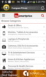 Compare Prices screenshot 2