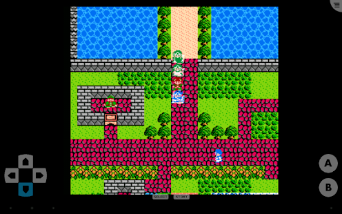 John NES - NES Emulator- screenshot thumbnail