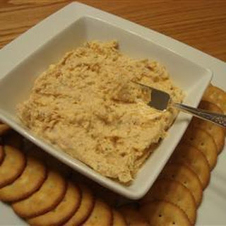 Salmon and Dill Dip