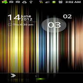 Rainbow Iphone Golocker