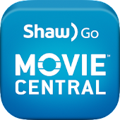 Shaw Go: Movie Central