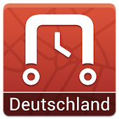 nextstop Deutschland - Öffis