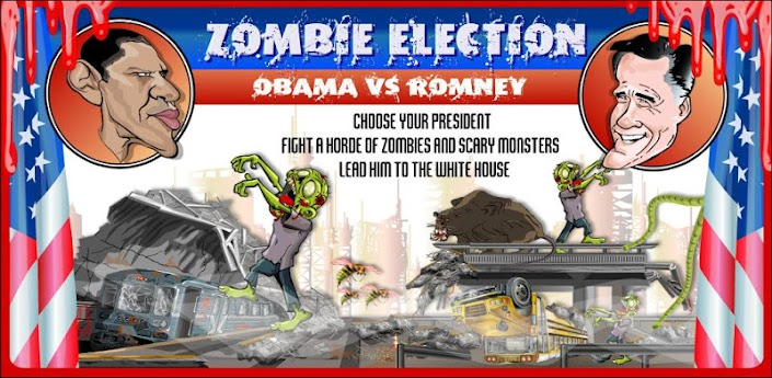 zombie election game
