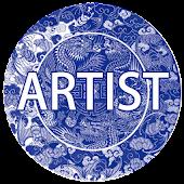 台灣藝術家網站