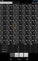 Screenshot of String Tuner