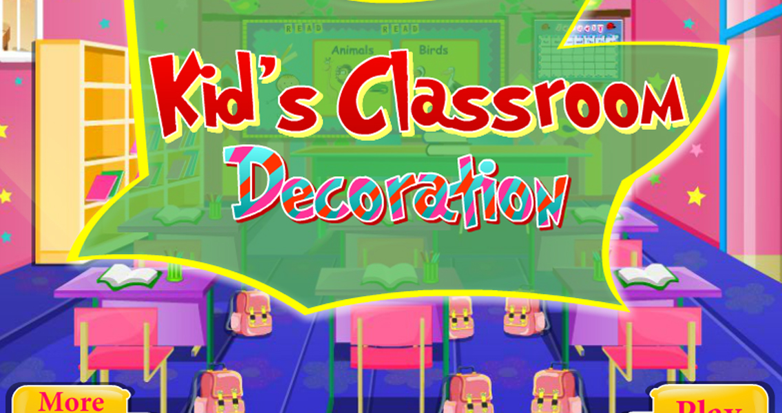 Kids classroom decoration android apps on google play