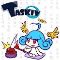 The EP checker of Taskiv-chan icon