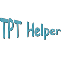 TPT Helper logo