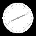 Zooper - Stylish Clock Pack icon