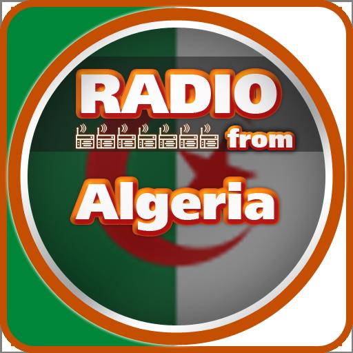 阿爾及利亞電台 音樂 App LOGO-硬是要APP