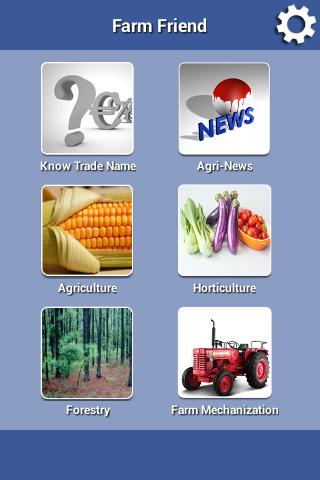 Farm Friend-Agri Science