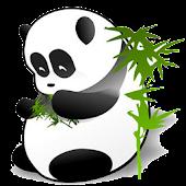Download Full Kung Pou Jungle Escape  APK